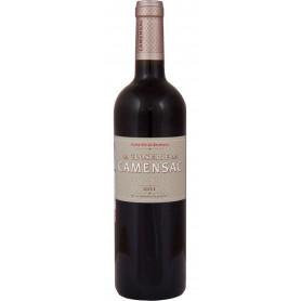 Ch. Fongaban 2008 Côtes de...