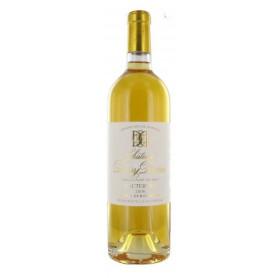 Ch. Rieussec 2002 Sauternes...