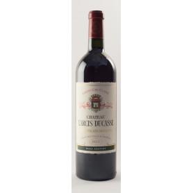 Ch. de Malle 2005 Sauternes...
