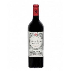 Ch. Cheval Blanc 2009...