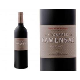 Les Forts de Latour 2001...