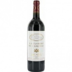 Ch. Brown 2005 Pessac...