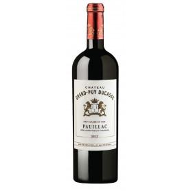 Ch. Lafite Rothschild 2000...