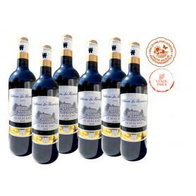 Ch. de Malle 2004 Sauternes...