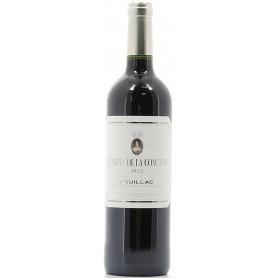Ch. Rieussec 2007 Sauternes...