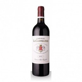 Ch. Mouton Rothschild 2011...