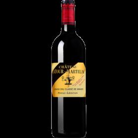 Ch. Martinon 2014 Bordeaux...
